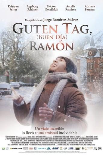 Guten Tag, Ramón image