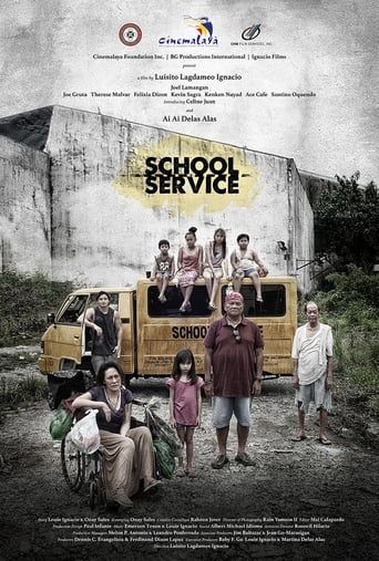 Watch School Service Online Free Putlocker