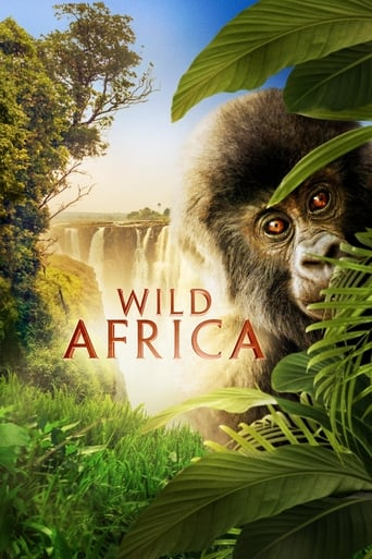 Poster of Wild Africa