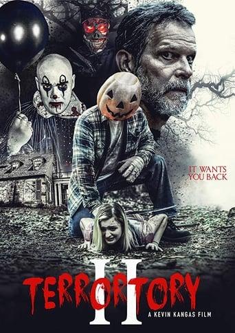 Poster of Terrortory 2