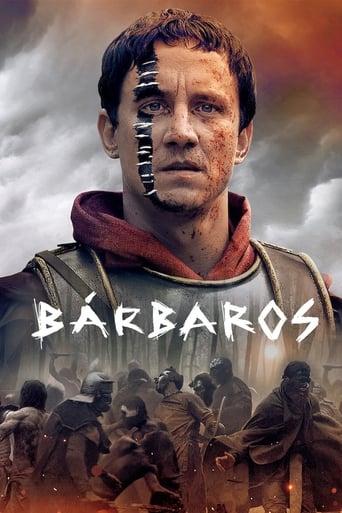 Bárbaros 1ª Temporada Completa Torrent (2020) Dual Áudio / Dublado / Legendado WEB-DL 720p | 1080p – Download
