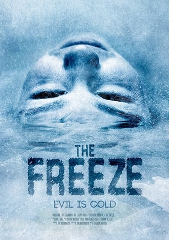 Poster of The Freeze
