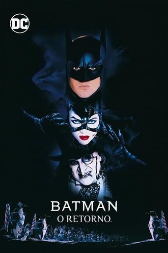 Assistir Batman: O Retorno online