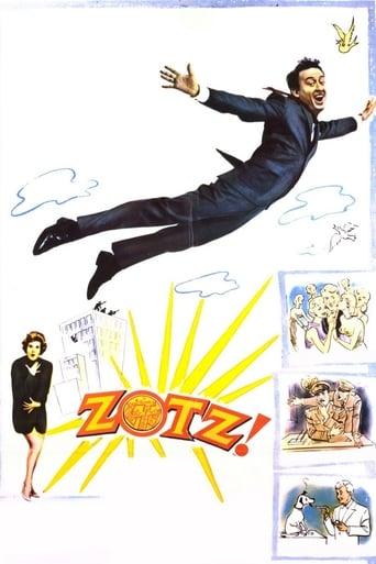 Poster of Zotz!
