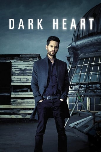 Poster of Dark Heart