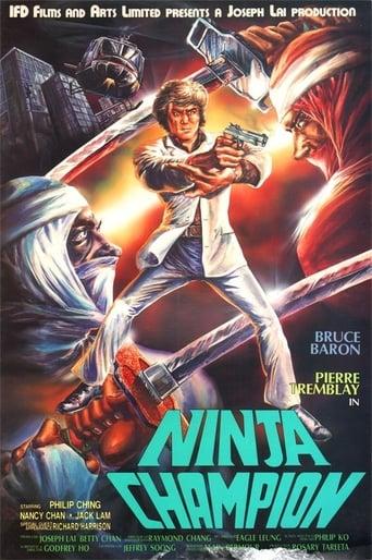 Poster of Ninja Champion