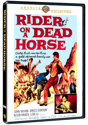 Poster of Rider on a Dead Horse