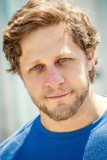 Image of Joe Tippett