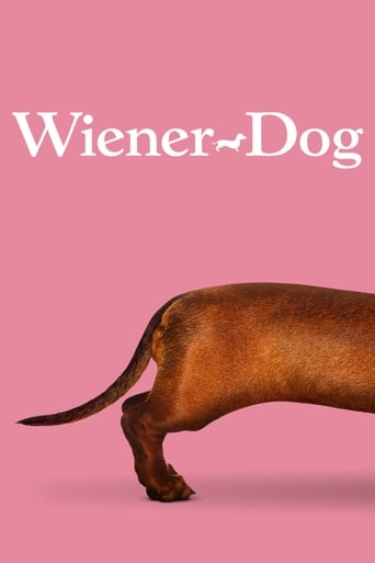 Poster of Wiener-Dog