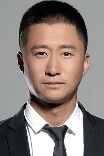 Wu Jing alias Assassin