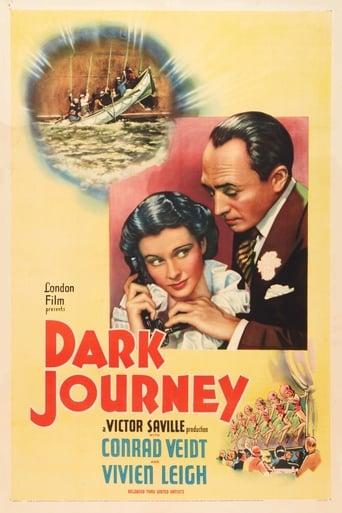 Poster of Dark Journey