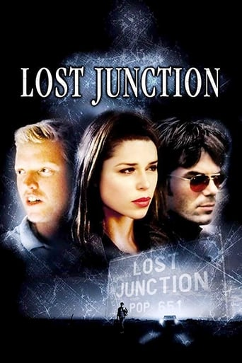 Poster of Lost Junction