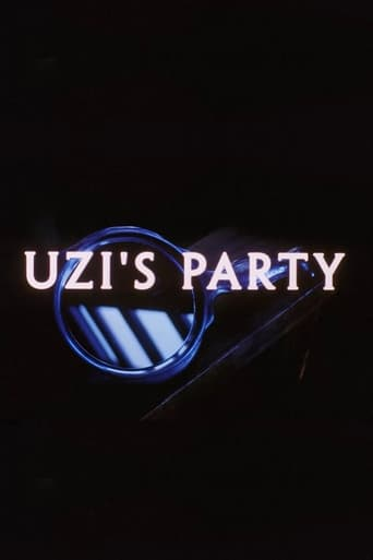 Uzi's Party