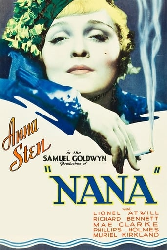 Nana Movie Poster