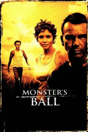 Poster of Monster's Ball