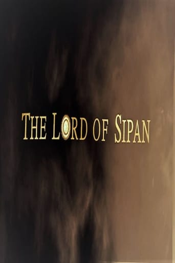 The Lord of Sipan