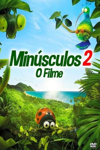 Minúsculos 2 - O Filme