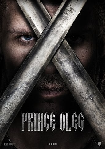 Prince Oleg Movie Poster