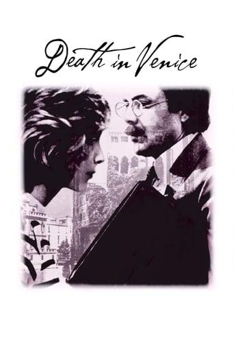 voir film Mort à Venise  (Morte a Venezia) streaming vf