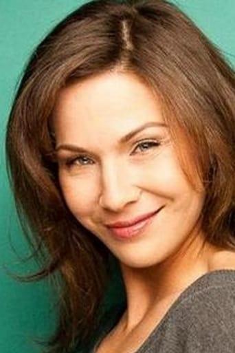Danielle Hampton