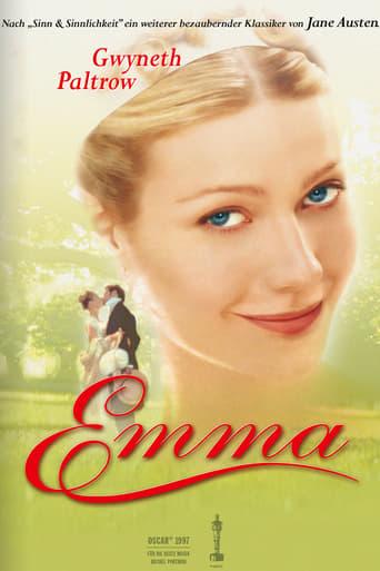 Jane Austens Emma - Liebesfilm / 1997 / ab 0 Jahre