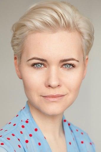 Image of Natalia Kostrzewa
