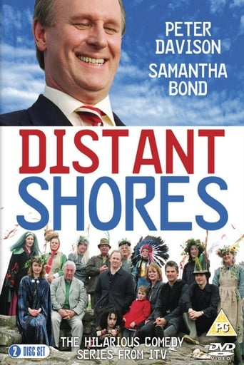 Poster of Distant Shores