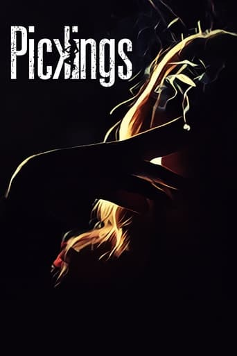 Pickings Poster