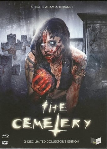 Poster of The Cemetery