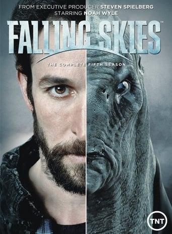 Krintantis dangus / Falling Skies (2015) 5 Sezonas