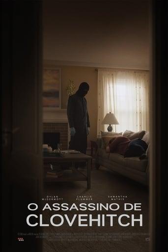 O Assassino de Clovehitch - Poster