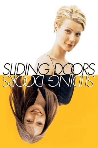 Poster of Sliding Doors