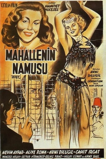 Watch Mahallenin Namusu 1953 full online free