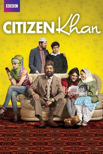 Poster of Citizen Khan