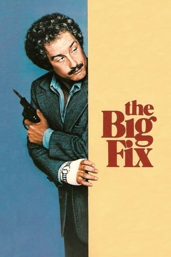 Watch The Big Fix Full Movie Online Putlockers