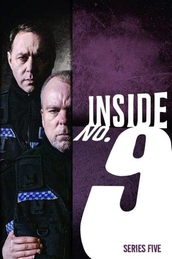 Inside No. 9 Poster
