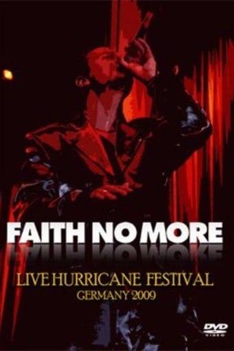 Faith No More: Reunited - Live at the Hurricane Festival