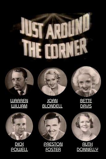 Poster of Just Around the Corner