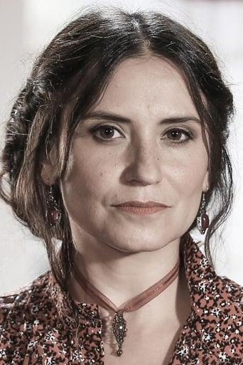 Image of Francisca Gavilán