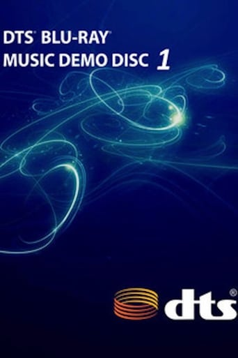 Poster of DTS Blu-Ray Music Demo Disc 1