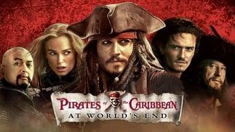 Пірати Карибського Моря: На краю світу (2007)