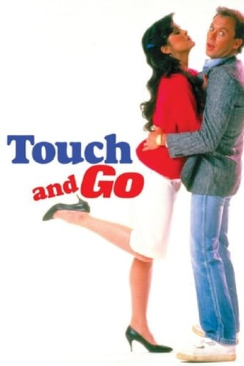 Poster of Touch and Go