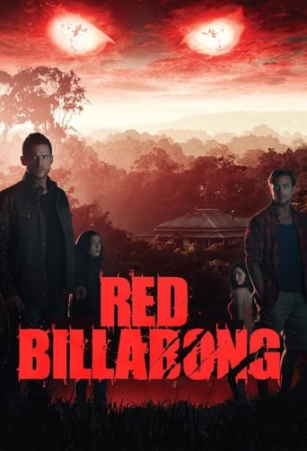 Poster of Red Billabong