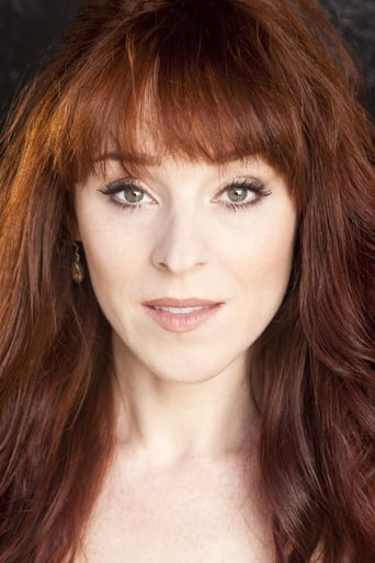 Image of Ruth Connell