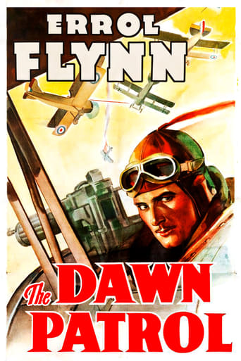 Poster of The Dawn Patrol