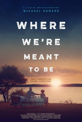 Poster of Where We're Meant to Be