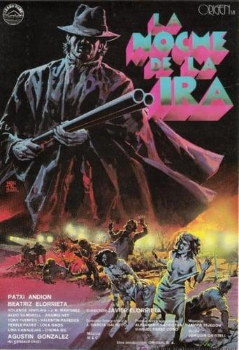 Poster of Blood Hunt