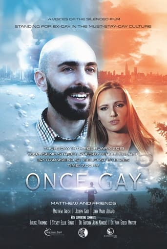 Once Gay: Matthew and Friends