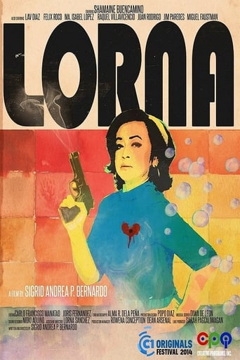 Poster of Lorna