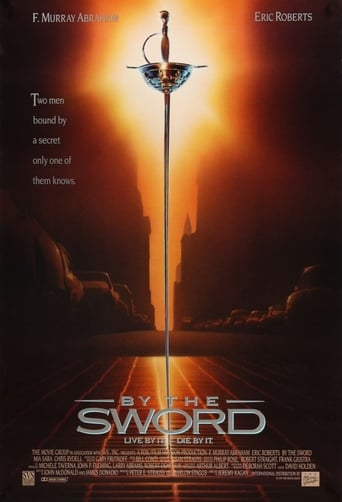 Poster of By the Sword